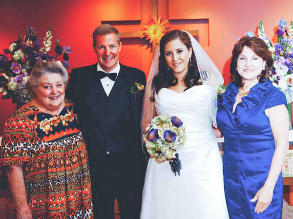Photos from Ann-Marie Servos' wedding