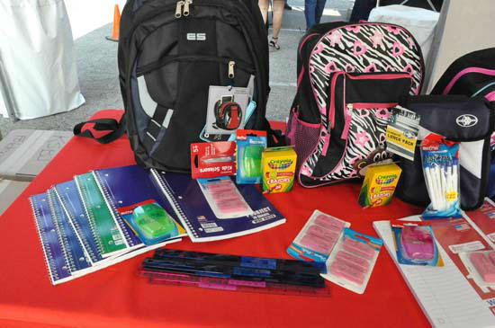 "<div class=""meta ""><span class=""caption-text "">The 8th annual YMCA Operation Backpack runs until 6pm today at the ABC13 Studios.  There are other drop-off locations around town.  (ABC13)</span></div>"