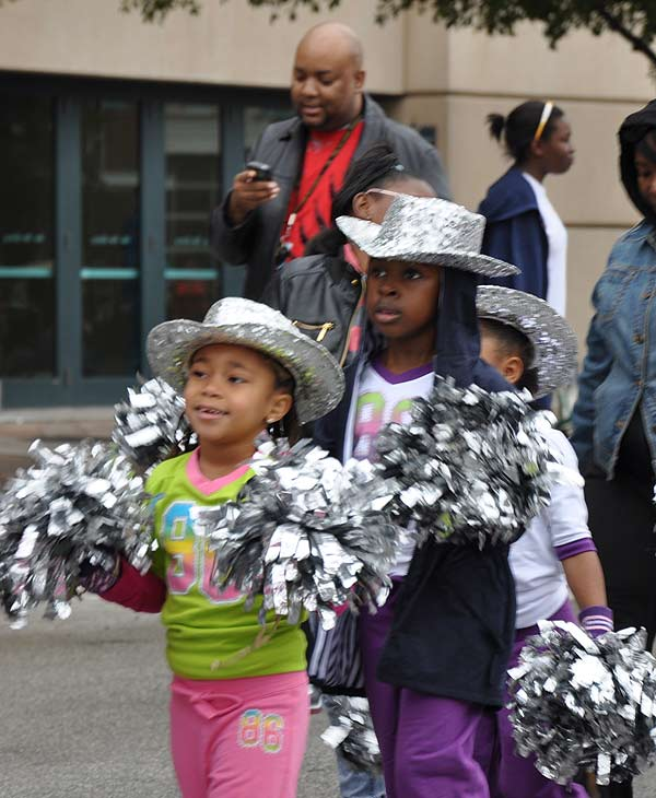 "<div class=""meta image-caption""><div class=""origin-logo origin-image ""><span></span></div><span class=""caption-text"">The Heritage Society's 33rd Annual 'Original' Dr. Martin Luther King Jr. Parade was held downtown (KTRK)</span></div>"