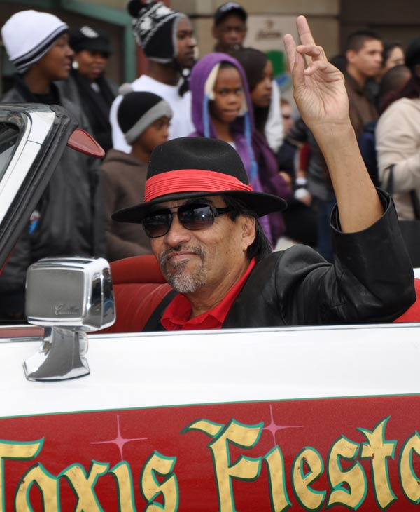 "<div class=""meta ""><span class=""caption-text "">The Heritage Society's 33rd Annual 'Original' Dr. Martin Luther King Jr. Parade was held downtown (KTRK)</span></div>"