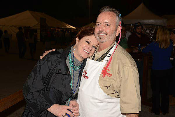 "<div class=""meta image-caption""><div class=""origin-logo origin-image ""><span></span></div><span class=""caption-text"">The World's Championship Bar-B-Que Contest is three days of cooking, competition, eating and dancing to kick off the Houston Livestock Show and Rodeo. (KTRK Photo/ John Mizwa/ABC13 Photographer)</span></div>"