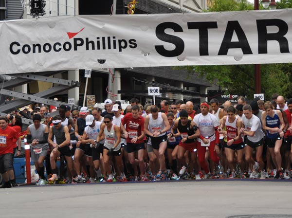 "<div class=""meta image-caption""><div class=""origin-logo origin-image ""><span></span></div><span class=""caption-text"">Many took part in the 25th annual ConocoPhillips Rodeo Run, which included a 10K race and 5K fun run/walk  (KTRK/Blanca Beltran)</span></div>"