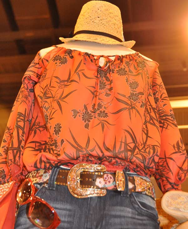 "<div class=""meta ""><span class=""caption-text "">There is plenty of shopping to do at the Houston Livestock Show and Rodeo (KTRK/Blanca Beltran)</span></div>"