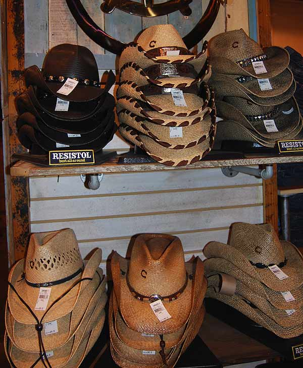 "<div class=""meta image-caption""><div class=""origin-logo origin-image ""><span></span></div><span class=""caption-text"">There is plenty of shopping to do at the Houston Livestock Show and Rodeo (Photo by: Blanca Beltran) (KTRK)</span></div>"