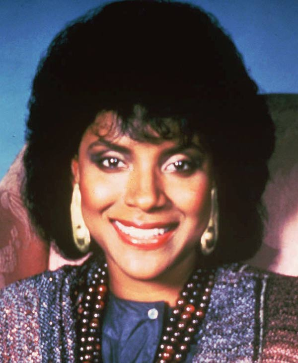 "<div class=""meta image-caption""><div class=""origin-logo origin-image ""><span></span></div><span class=""caption-text"">Phylicia Rashad as Claire Huxtable in 'The Cosby Show'  Phylicia Rashad is shown in this 1987 file photo. She played Bill Cosby's wife, Claire Huxtable, on the long-running NBC hit ``The Cosby Show''. (AP Photo/File)</span></div>"