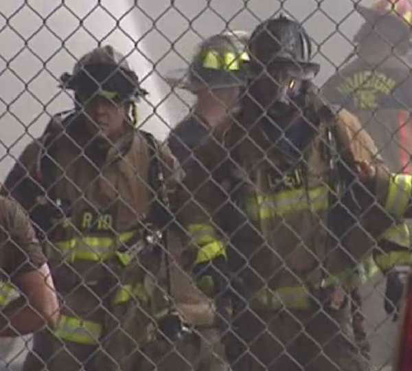 "<div class=""meta ""><span class=""caption-text "">Photos from Friday's massive and tragic fire in southwest Houston that claimed the lives of four firefighters and left more than a dozen others  injured. (ABC13)</span></div>"