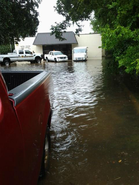 These are just some of the photos sent in by you of the flooding in southeast Texas. We&#39;ve got all of them at http:&#47;&#47;iwitness.abc13.com. And if you have photos or videos, send them to us at news@abc13.com  <span class=meta>(&#40;Photo&#47;iWitness Reports&#41;)</span>