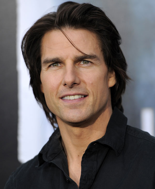 No.10:  According to Forbes.com, Tom Cruise earned $22 million  between May 2010 and May 2011   [Check Forbes.com for the full list]
