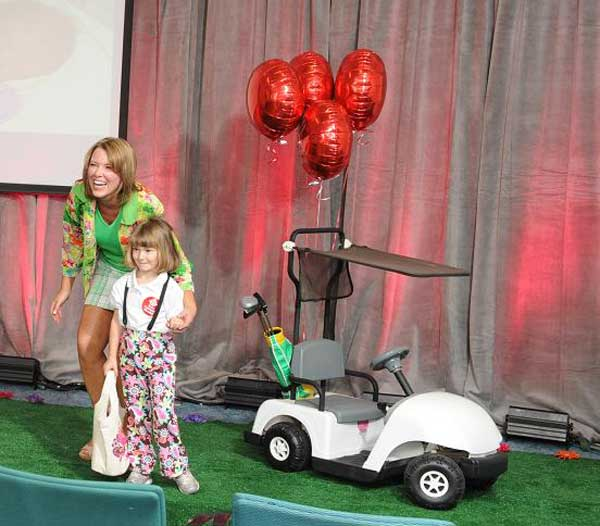 "<div class=""meta ""><span class=""caption-text "">KTRK Anchor Tom Koch and Meteorologist Casey Curry participated in the Bad Pants Open Fashion Show, the kickoff for the annual Bad Pants Open Golf Tournament in October that benefits the Newborn Center at Texas Children's Hospital.</span></div>"