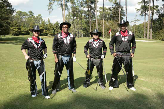 "<div class=""meta image-caption""><div class=""origin-logo origin-image ""><span></span></div><span class=""caption-text"">More than 350 golfers wore their funkiest, wackiest pants to take part of 15th annual Bad Pants Open Golf Tournament on Wednesday, Oct. 10 at the Clubs of Kingwood.  The tournament benefits the Texas Children's Newborn Center. (John R. Lewis)</span></div>"