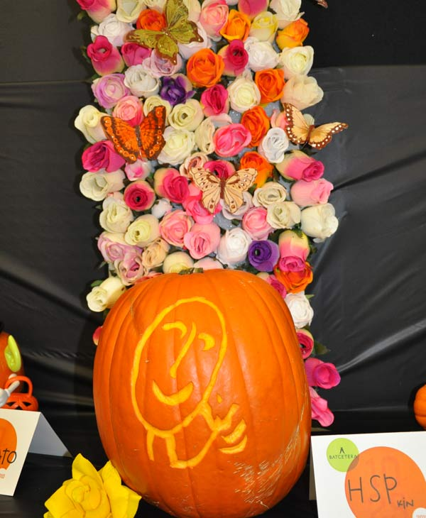 Images from the 13th Annual Pumpkin Carving Contest -- Cast your vote for your favorite at batcetera.com <span class=meta>(KTRK)</span>