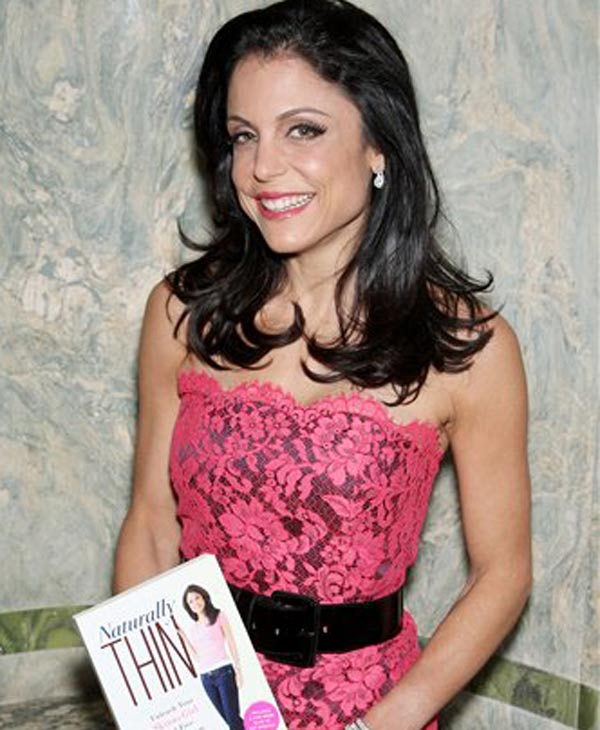 "<div class=""meta image-caption""><div class=""origin-logo origin-image ""><span></span></div><span class=""caption-text"">In this photo provided by StarPix, author and chef Bethenny Frankel attends the launch party for her new book, ""Naturally Thin: Unleash Your SkinnyGirl and Free Yourself from a Lifetime of Dieting"" hosted by Health Magazine in New York, Thursday, Feb. 26, 2009. (AP Photo/Marion Curtis, StarPix)</span></div>"