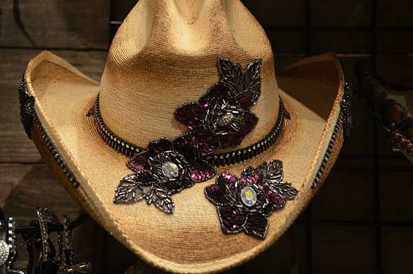 "<div class=""meta image-caption""><div class=""origin-logo origin-image ""><span></span></div><span class=""caption-text"">There is plenty of shopping to do at the Houston Livestock Show and Rodeo.  The Reliant Center has been transformed into a massive one-of-a-kind Western shopping mall.  You can purchase everything from Western clothes, gourmet food to unique arts and crafts.</span></div>"