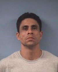 "<div class=""meta ""><span class=""caption-text ""> Daniel Rodriguez, 39, of Austin, was charged with Engaging in Organized Criminal Activity (Photo/Friendswood Police Department)</span></div>"