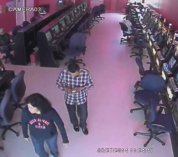 "<div class=""meta ""><span class=""caption-text "">These are surveillance images police released of the deadly gameroom shooting on Thursday, March 27. (Photo/HPD)</span></div>"