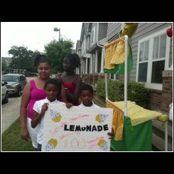 Lemonade Day doesn&#39;t last just a day. It&#39;s a month-long process that requires youngsters to set goals, develop a business plan, establish a budget, seek investors, provide customer service, save for the future and give back to the community. Stands can be found in Harris, Galveston, Montgomery, Fort Bend, Chambers and Brazoria Counties today. For a map of lemonade stand locations near you, visit houston.lemonadeday.org <span class=meta>(Photo&#47;iWitness Reports)</span>