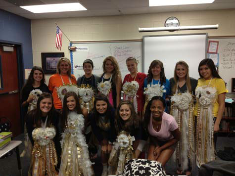 It&#39;s homecoming time in the Houston area and that means mums! Here are just a few that have been sent in. Send you mum pics to news@abc13.com and we&#39;ll add them <span class=meta>(Photo&#47;iWitness Reports)</span>