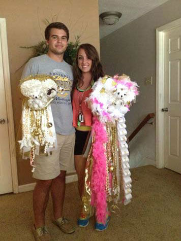 It&#39;s homecoming time in the Houston area and that means mums!  Here are just a few that have been sent in.  Send your mum pics to news@abc13.com and we&#39;ll add them. <span class=meta>(Photo&#47;iWitness Reports)</span>