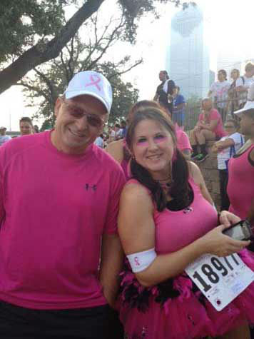 "<div class=""meta ""><span class=""caption-text "">These are some of the photos you've been sending in from the Race for the Cure, held Saturday, October 6, in downtown Houston.  More pictures are here.  Send your photos to news@abc13.com and we'll post them online (Photo/iWitness Reports)</span></div>"