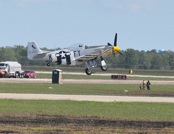 "<div class=""meta image-caption""><div class=""origin-logo origin-image ""><span></span></div><span class=""caption-text"">Aircraft from different eras filled the skies over Ellington for the Wings over Houston Air Show, October 15-16, 2011.  These are some of the images from the show.  If you shot photos or videos, send them to us at news@abc13.com or upload them here. (Photo/ABC13 and iWitness Photos)</span></div>"