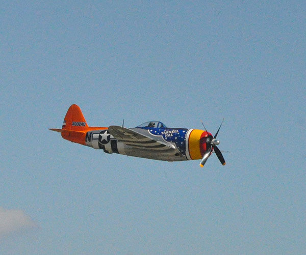 "<div class=""meta ""><span class=""caption-text "">Aircraft from different eras filled the skies over Ellington for the Wings over Houston Air Show, October 15-16, 2011.  These are some of the images from the show.  If you shot photos or videos, send them to us at news@abc13.com or upload them here. (Photo/ABC13 and iWitness Photos)</span></div>"