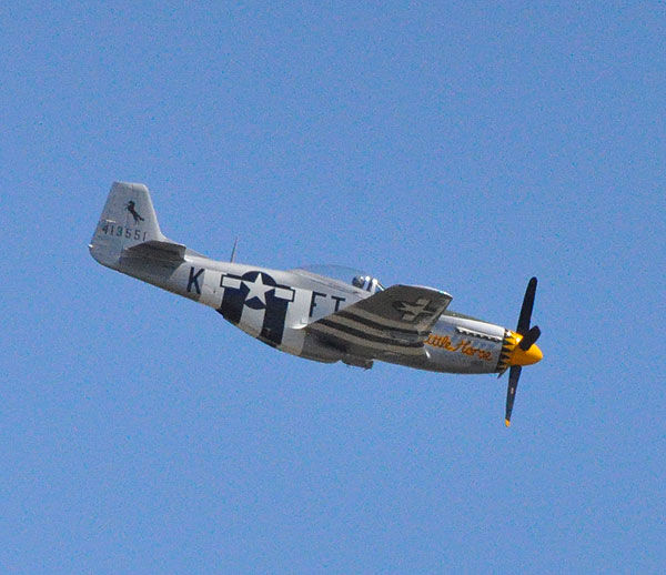 "<div class=""meta ""><span class=""caption-text "">Aircraft from different eras filled the skies over Ellington for the Wings over Houston Air Show, October 15-16, 2011.  These are some of the images from the show.  If you shot photos or videos, send them to us at news@abc13.com or upload them here. (Photo/b)a)</span></div>"