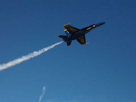 These are some of the photos from the  2012 Wings over Houston airshow at Ellington.  If you have photos or videos from the show, send them to us at news@abc13.com <span class=meta>(Photo&#47;iWitness reports)</span>