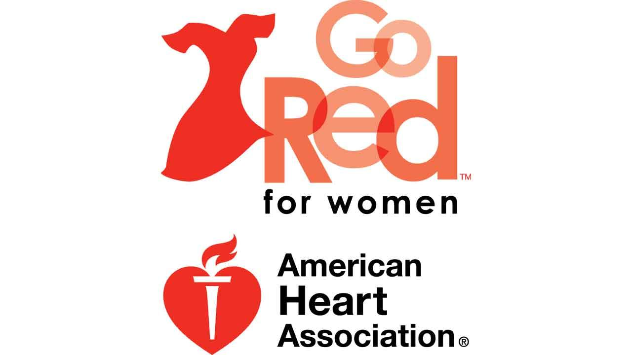 American Heart Association's Go Red for Women luncheon to be held at Hotel Zaza Houston