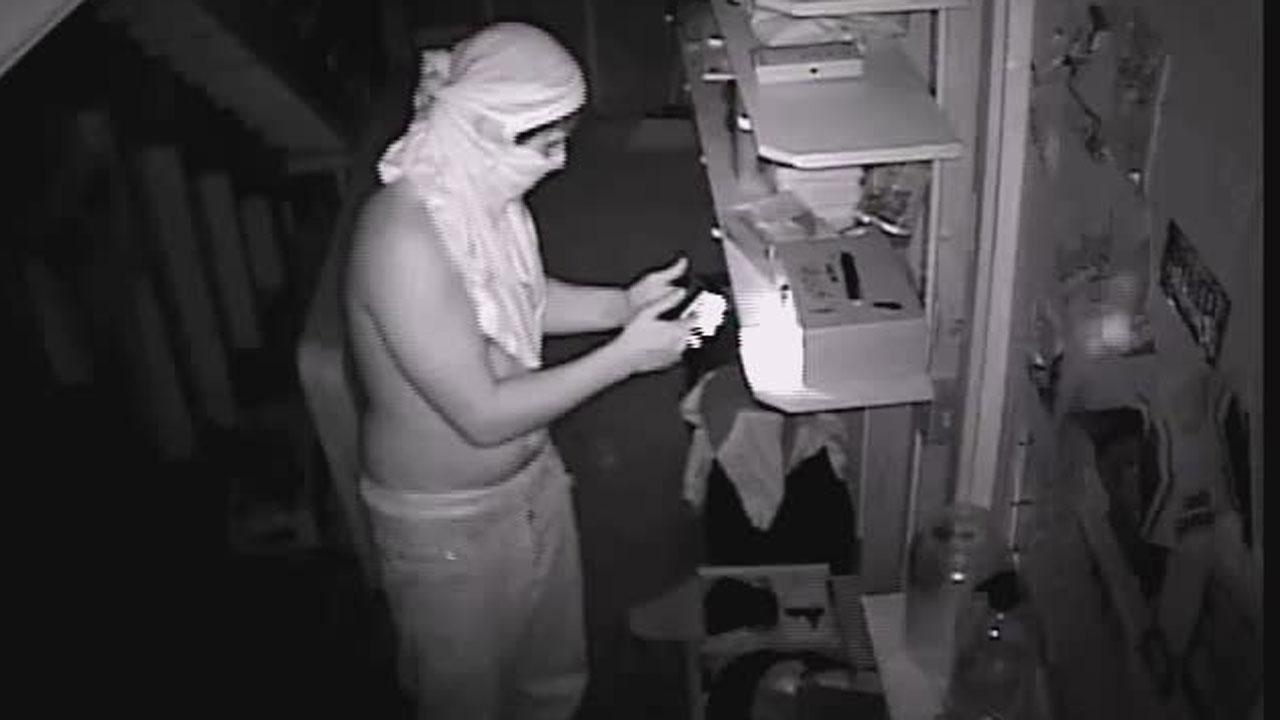Reward offered to find suspects in Ft. Bend Co. concession stand burglary