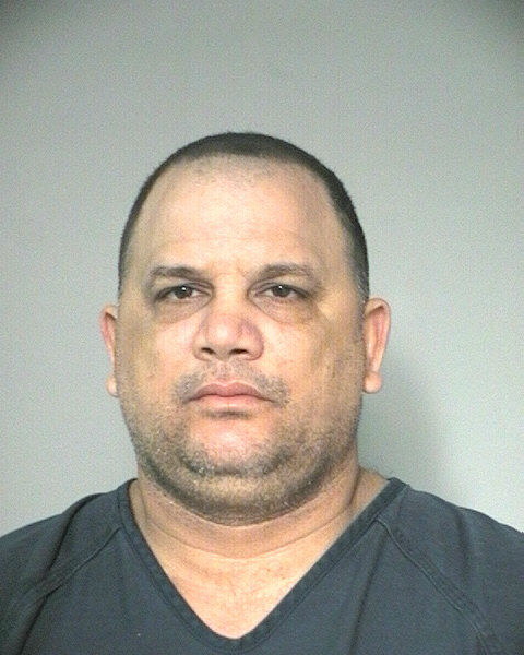 "<div class=""meta image-caption""><div class=""origin-logo origin-image ""><span></span></div><span class=""caption-text"">Manuel Cisneros-Castillo, 43 During the raids, nine suspects, all male, were arrested.   They face charges of credit card fraud/engaging in organized crime, fraudulent use/possession of identifying information, theft and money laundering.</span></div>"