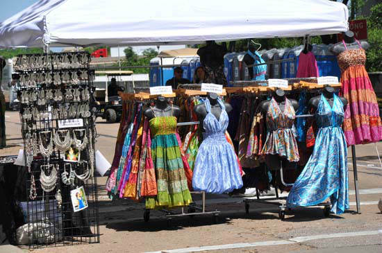 "<div class=""meta ""><span class=""caption-text "">The 42nd annual Houston International Festival is spotlighting Argentina and it is providing visitors with some of the best cuisine, activities and performing artists from around the world. The Festival will take place two weekends, April 21-22 & April 28-29, 11am -- 8pm.    (KTRK Photo/ Blanca Beltran)</span></div>"