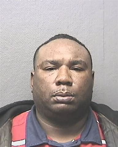 "<div class=""meta ""><span class=""caption-text "">Eddie Kyle, 32, is charged with aggravated assault with a deadly weapon. These are this week's fugitives wanted by the Harris County Sheriff's Office. Anyone with information about the location of these fugitives is asked to call Crime Stoppers at 713-222-TIPS (8477), or submit a tip via iWatchHarrisCounty.   (Photo/Harris County Sheriff's Office)</span></div>"