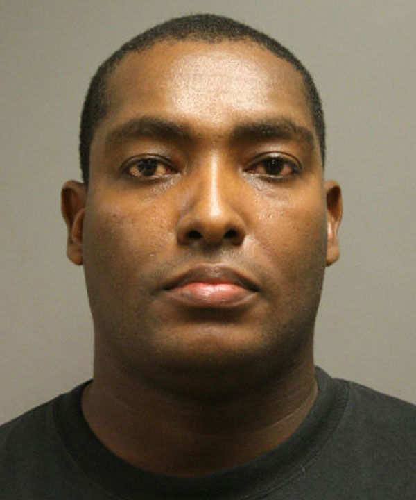 Patrick Banks <span class=meta>(Photo&#47;Harris County Sheriff&#39;s Office)</span>