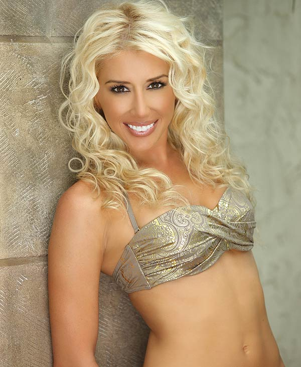"<div class=""meta ""><span class=""caption-text "">Image of cheerleader Traci from the 2010 Houston Texans Cheerleaders Swimsuit Calendar (Houston Texans)</span></div>"