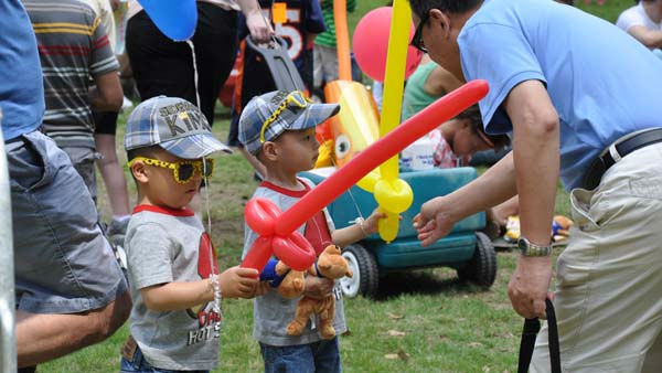 "<div class=""meta image-caption""><div class=""origin-logo origin-image ""><span></span></div><span class=""caption-text"">There's fun, games and entertainment for people of all ages at the nation's largest children's festival, right here in Houston! (KTRK Photo/ Kristy Gillentine)</span></div>"