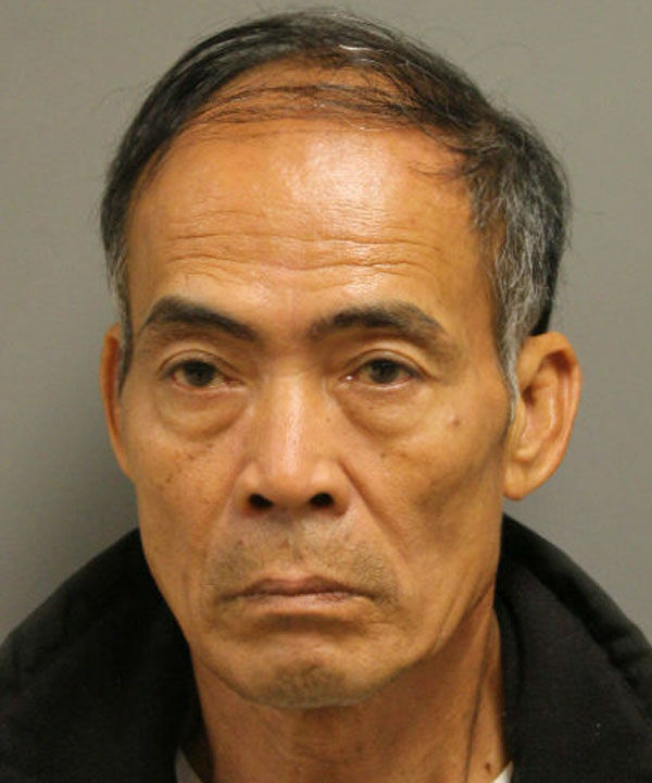 Khai Hoang <span class=meta>(Photo&#47;Harris County Sheriff&#39;s Office)</span>