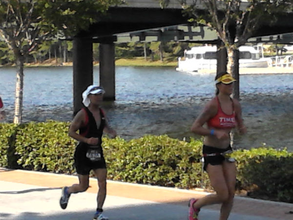 These are photos from the Memorial Hermann Ironman Triathlon in the Woodlands, May 18, 2013.  Send your photos and videos from the event to news@abc13.com <span class=meta>(Photo&#47;iWitness reports)</span>