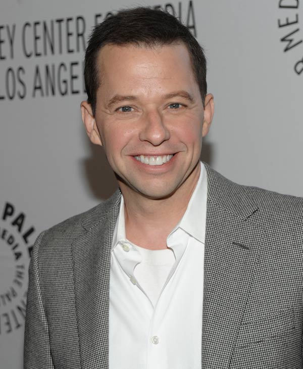 According to Forbes.com, Jon Cryer earned &#36;13 million between May 2011 and May 2012 <span class=meta>(AP Photo)</span>