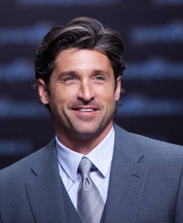 According to Forbes.com, Patrick Dempsey earned &#36;12 million between May 2011 and May 2012 <span class=meta>(AP Photo)</span>