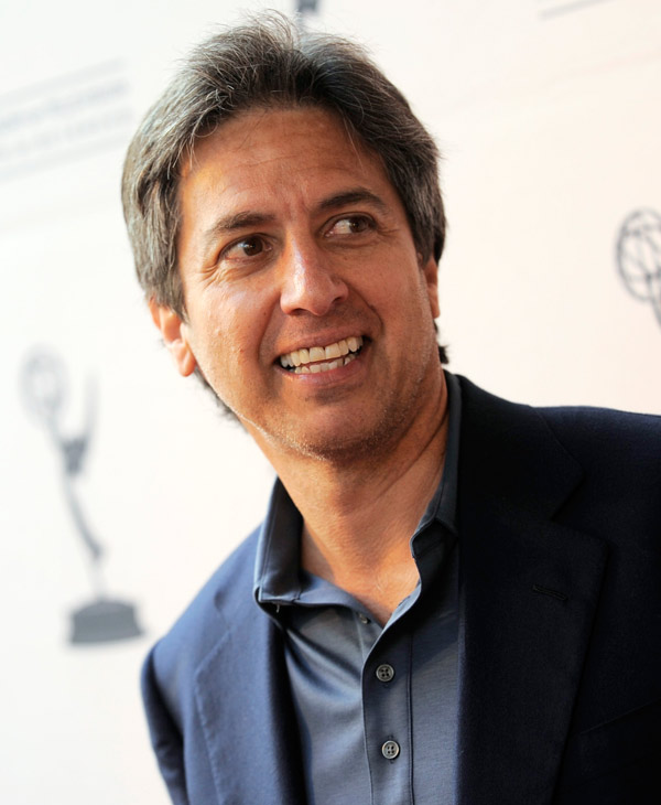According to Forbes.com, Ray Romano earned &#36;18 million between May 2011 and May 2012 <span class=meta>(AP Photo)</span>