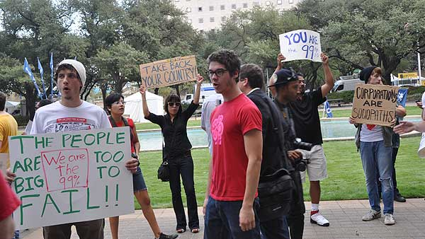 "<div class=""meta image-caption""><div class=""origin-logo origin-image ""><span></span></div><span class=""caption-text"">Houston protesters join the Occupy movement to protest corporate greed (Blanca Beltran/KTRK)</span></div>"