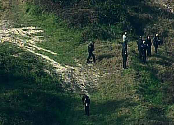 "<div class=""meta ""><span class=""caption-text "">A body was found in Cypress Creek Thursday, January 2.  Crews had been searching for Melissa Sowders, who hadn't been seen since the day after Christmas. (Photo/ABC13)</span></div>"
