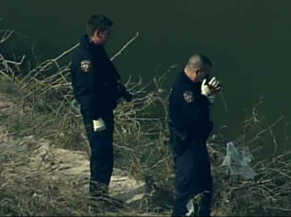 A body was found in Cypress Creek Thursday, January 2.  Crews had been searching for Melissa Sowders, who hadn&#39;t been seen since the day after Christmas. <span class=meta>(Photo&#47;ABC13)</span>