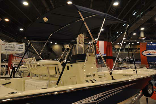 "<div class=""meta ""><span class=""caption-text "">The 2013 Houston Boat Show features more than 1,000 powerboats, luxury cruisers, fishing boats, personal watercraft, fun activities for the whole family and so much more.   Visit HoustonBoatShow.com for more information. (ABC13/Blanca Beltran)</span></div>"