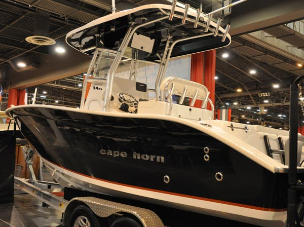 The 2012 Houston Boat Show features more than...