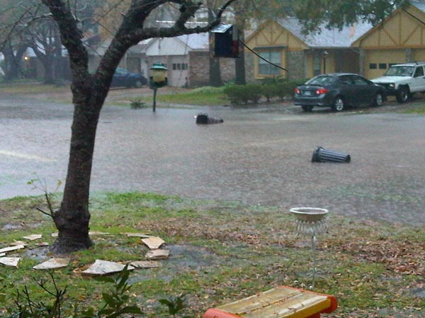 Images from our ABC13 viewers