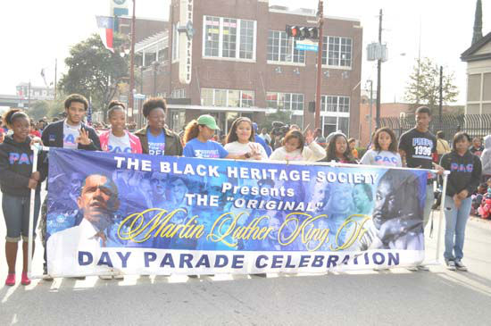 "<div class=""meta image-caption""><div class=""origin-logo origin-image ""><span></span></div><span class=""caption-text"">The Black Heritage Society's 35th Annual 'Original' Dr. Martin Luther King Jr. Parade was held downtown Monday, January 21, 2013 (ABC13)</span></div>"