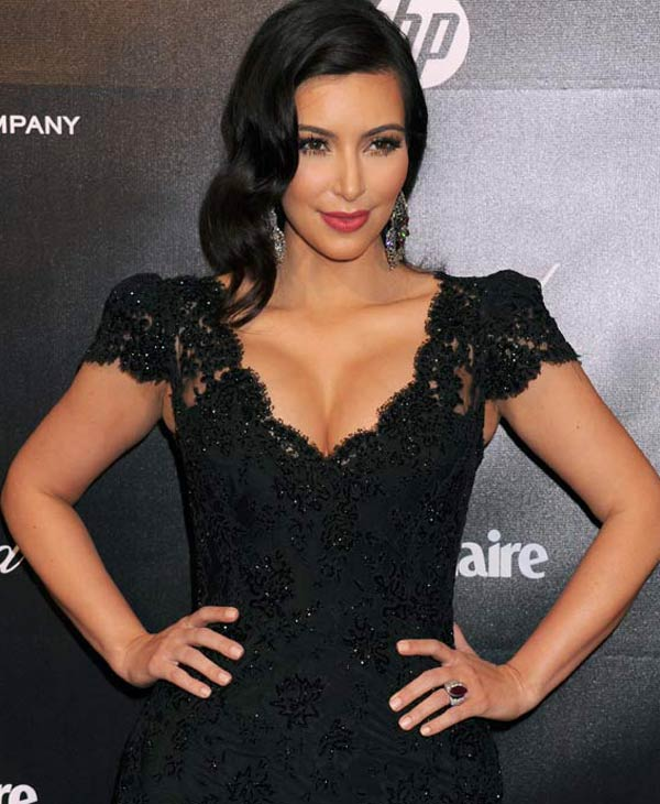 "<div class=""meta ""><span class=""caption-text "">Kim Kardashian took the No. 1 spot on Forbes' Most Overexposed Celebrities List.  (AP Photo)  </span></div>"