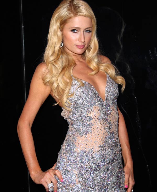 "<div class=""meta ""><span class=""caption-text "">Paris Hilton is No. 5 on Forbes' Most Overexposed Celebrities List.  (AP Photo)  </span></div>"