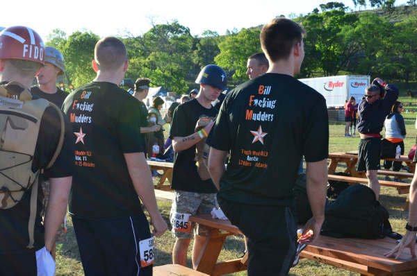 "<div class=""meta image-caption""><div class=""origin-logo origin-image ""><span></span></div><span class=""caption-text"">These are photos from the Tough Mudder competition,  which was run in Austin April 20 and 21, 2013.  The Tough Mudder is a hardcore obstacle course designed by British Special Forces.  It's typically between 10 and 12 miles and challenges competitors with obstacles such as 12-foot walls and underground tunnels.    More about the course on ToughMudder.com. (ABC-13/Mario Segura)</span></div>"
